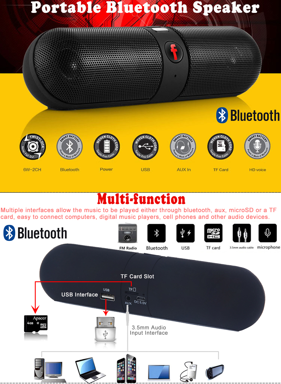 how to connect samsung to marley speakers via bluetooth