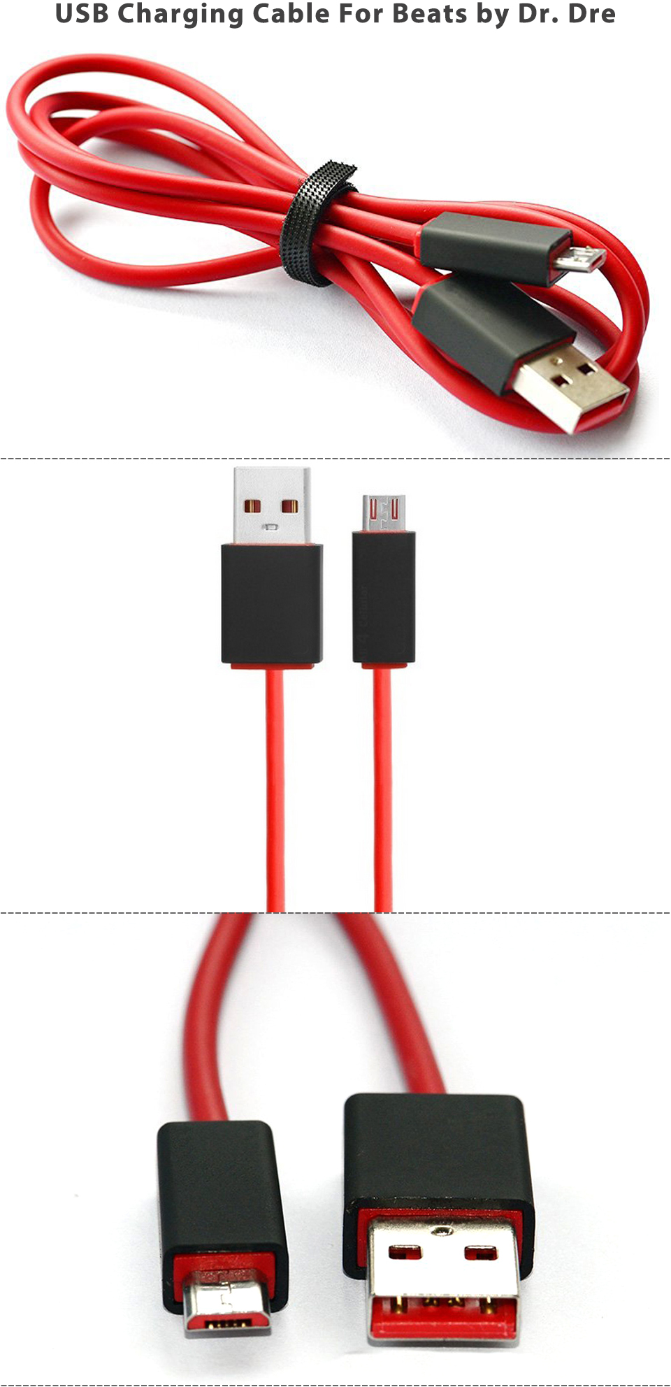 Beats wireless headphones wire replacement - orange beats wireless headphones