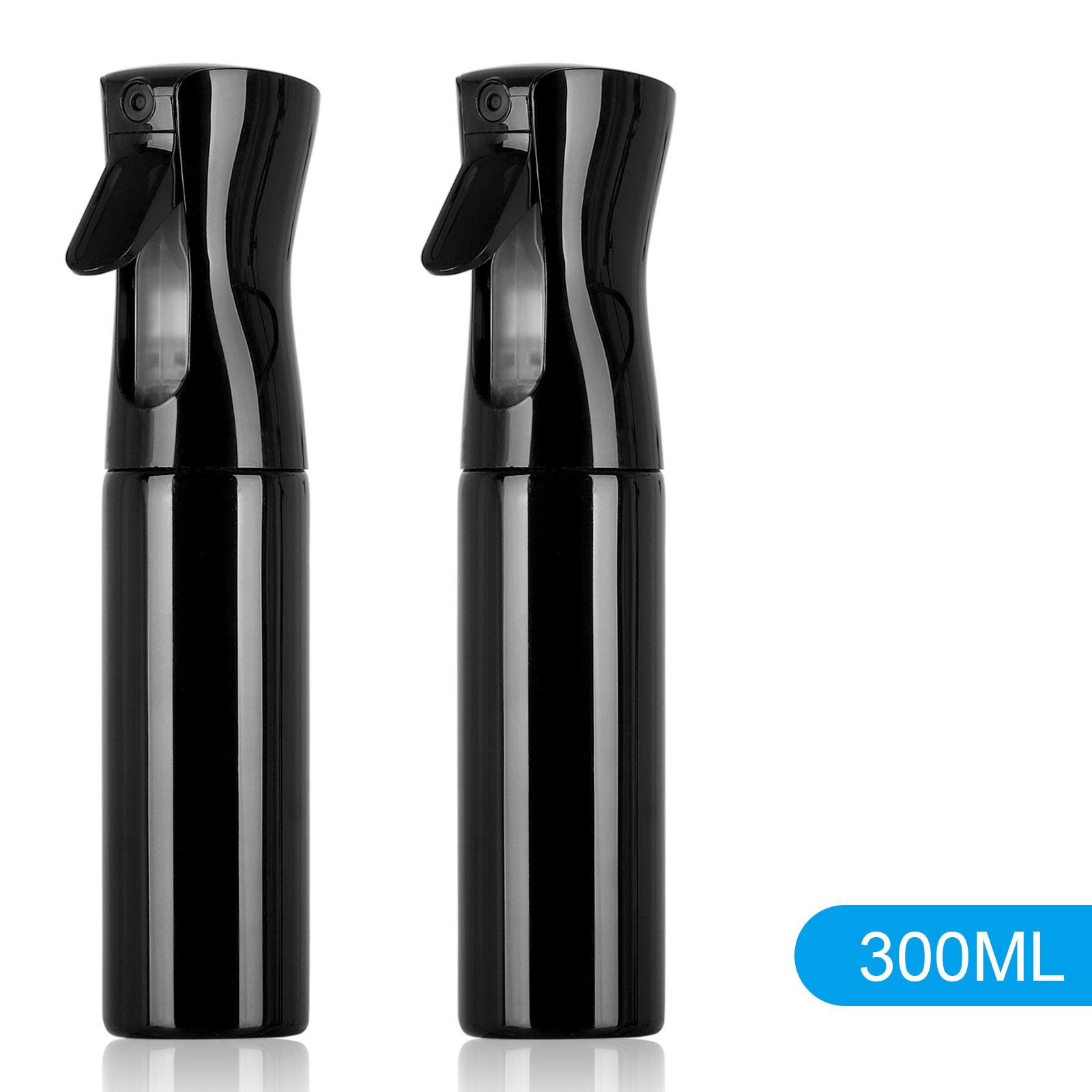 300ml-Hair-Fine-Mist-Spray-Water-Bottle-Sprayer-Hairdressing-Salon-Beauty-Tools thumbnail 16