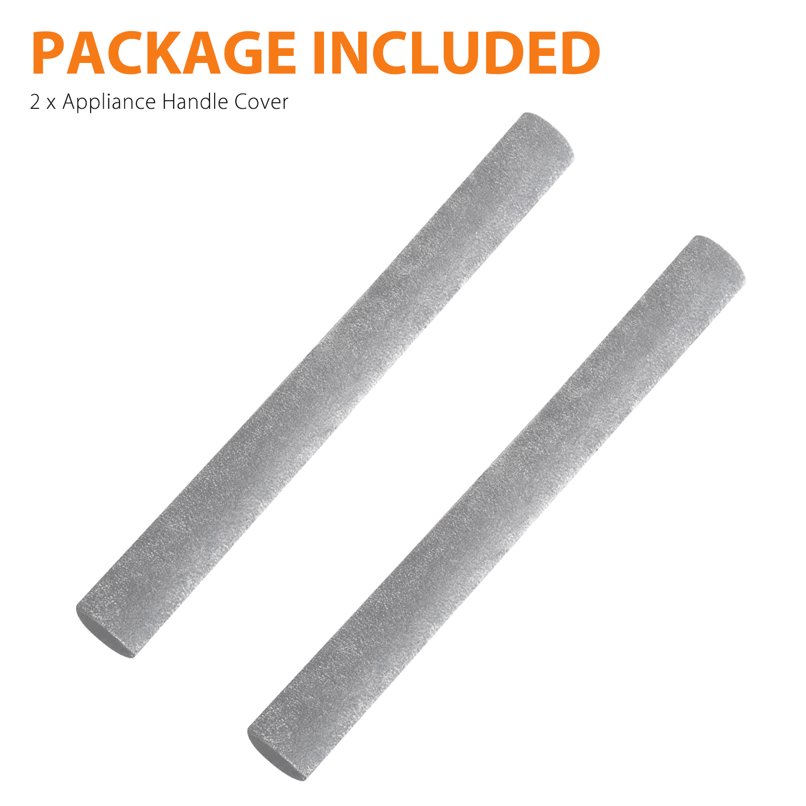 2-4pcs-Kitchen-Refrigerator-Oven-Door-Handle-Cover-Home-Decor-Protector-Smudges thumbnail 10