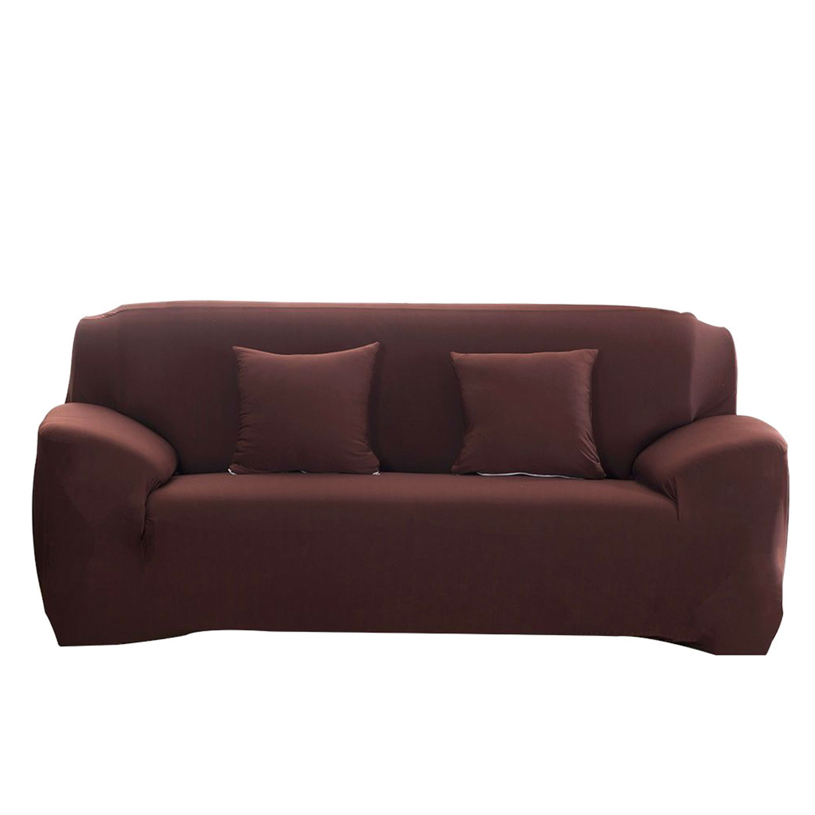 New Slipcover Stretch Sofa Cover Sofa With Loveseat Chair: Stretch Chair Sofa Covers 2 3 Seater Protector Loveseat