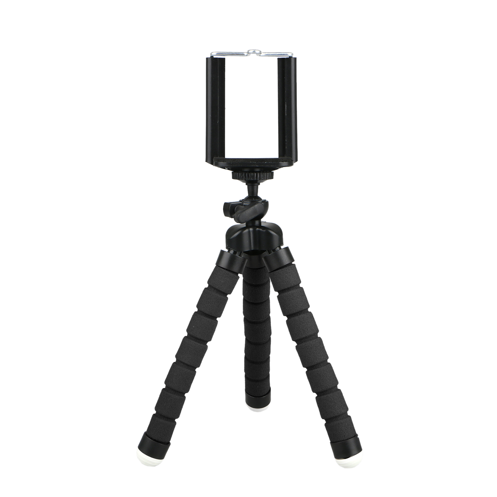 Flexible-Mini-Octopus-Tripod-Bracket-Holder-Mount-for-iPhone-X-Cell-Phone-Camera