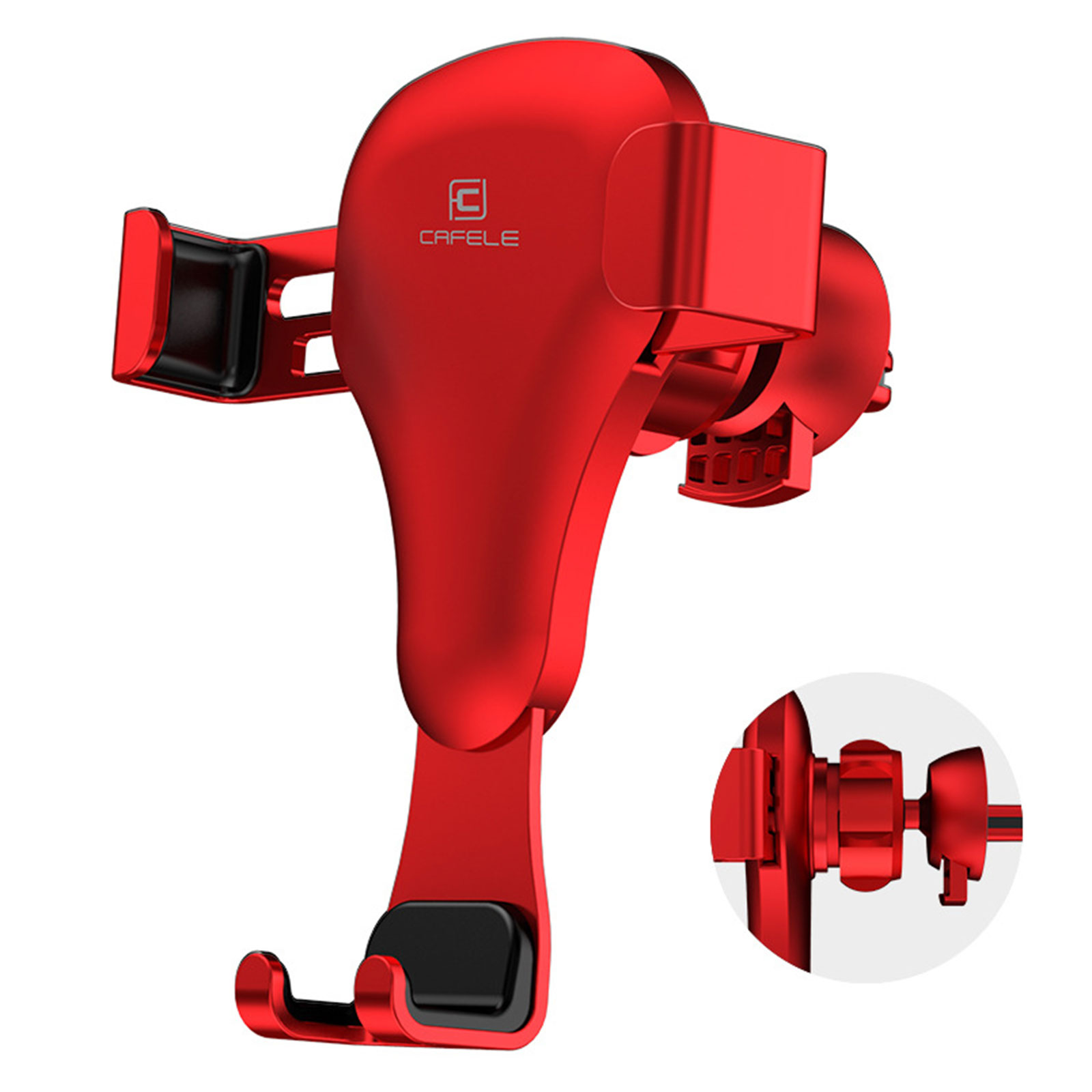 Universal-Car-Mount-Air-Vent-Holder-Dashboard-Cradle-for-iPhone-Galaxy-Phone