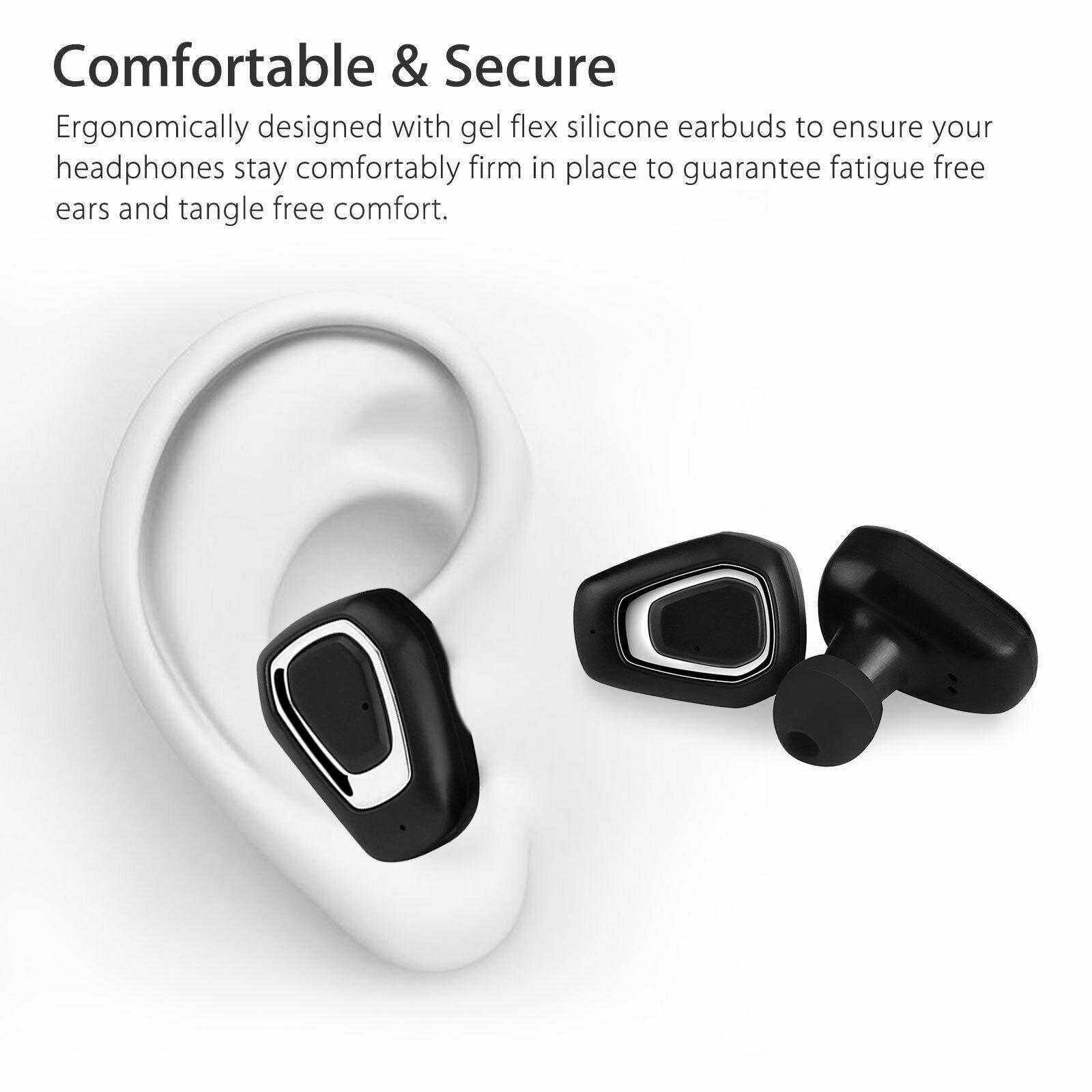 Earbuds-Headphone-Wireless-TWS-Mini-In-Ear-Headset-Deep-Bass-Earphones-5D-Stereo thumbnail 7
