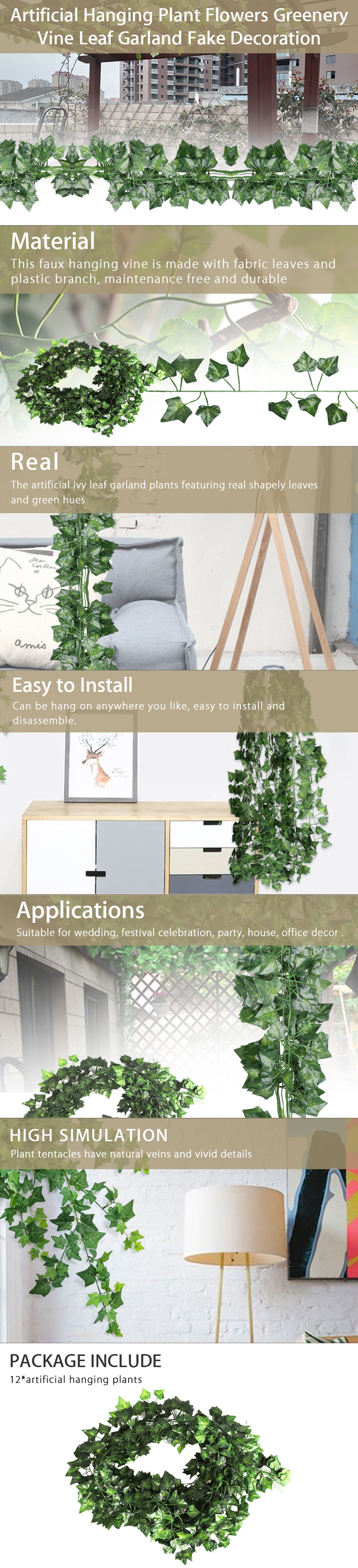 ivy and vine interior design style